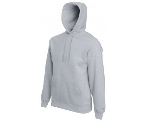 Fruit Of The Loom Hooded Sweat Duks Sa Kapuljačom Melirana 62-208-94