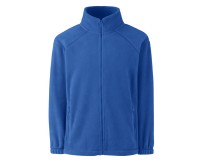 Fruit Of The Loom Kids Outdoor Fleece Dečiji Polar Duks Royal plava 62-511-51